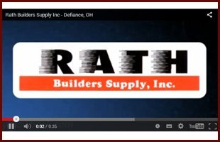 Rath Builders Supply Inc Video