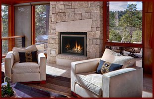 Fireplace | Defiance, OH | Rath Builders Supply Inc | 419-782-7284