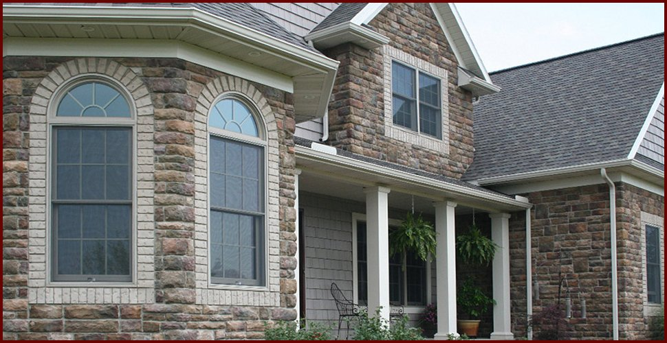Brick House | Defiance, OH | Rath Builders Supply Inc | 419-782-7284