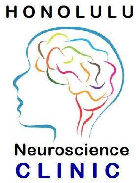 Honolulu Neuroscience Clinic - logo