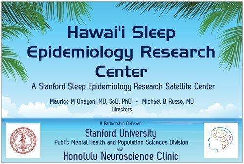 Stanford Satellite Sleep Research Center