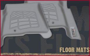 Floor Mats - Hattiesburg, MS - Trucks Plus Auto Accessories