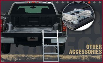 Trucks Plus Auto Accessories_Step Bars_Ladders