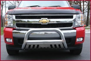 Trucks Plus Auto Accessories_Bull Bars