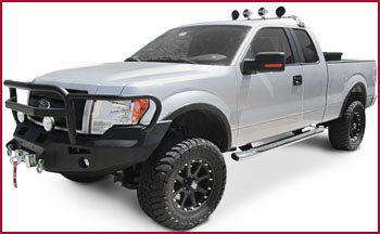 Trucks Plus Auto Accessories_Custom Truck Accessories