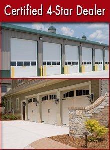 Door Operating Devices - Oakland, IL - Alco Overhead Doors