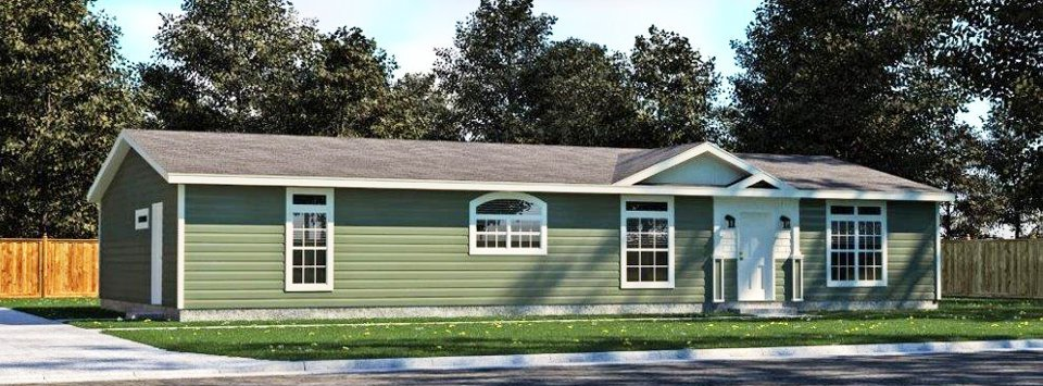 Manufactured Home Premade Houses Olney Il