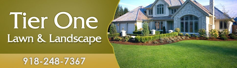 Lawn Care - Sapulpa, OK - Tier One Lawn & Landscape