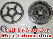 Motorcycle Parts and Services - Kirkwood, PA - Findley Motorsports