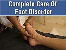 Foot Care - West Des Moines, IA - David C Johnson DPM