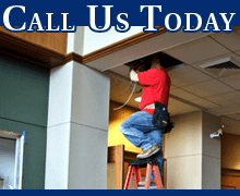 Electric Contractor - Hutchinson, KS - Ediger Electric Inc