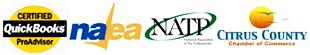 QuickBooks | NAEA | NATP | Citrus County Chamber of Commerce