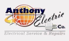 Anthony Electric Co. - logo