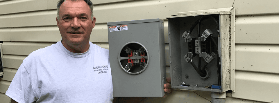 Residential Electrical Wiring | Electrician | Spring, TX