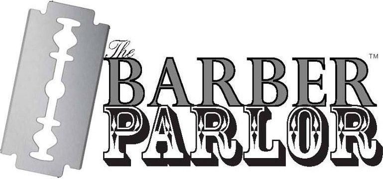 Barber Parlor - logo