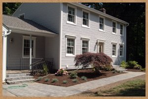 walkway construction | Bristol, CT | Martin Landscaping & Horticultural Services LLC | 860-585-6570