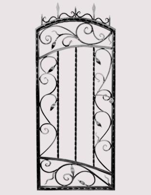 Custom Iron Doors Memphis Tn Martin Custom Iron Works