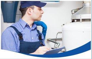 water heaters | Kimberly, ID | On The Ball Plumbing | 208-421-3322