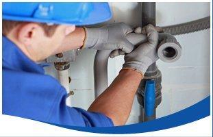 Pipe repair | Kimberly, ID | On The Ball Plumbing | 208-421-3322