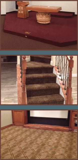 Carpets | Monroe Township, NJ | A.B. Carpet | 609-395-5588