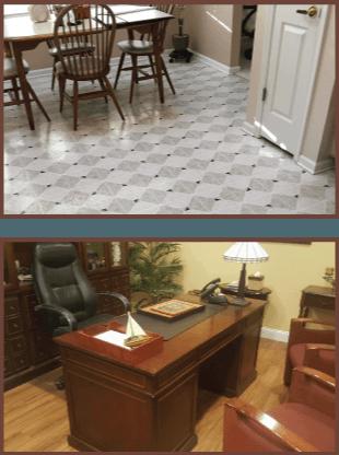 Laminate & Linoleum Flooring | Monroe Township, NJ | A.B. Carpet | 609-395-5588