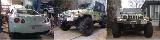 Auto Repairs  - Quincy, MA - A & W Motors