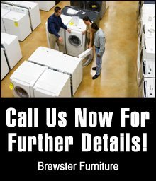 Appliance - Tyler, TX - Brewster Furniture - Appliance