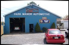 Safety Check | Allentown , PA | Park Manor Automotive | 610-395-6712