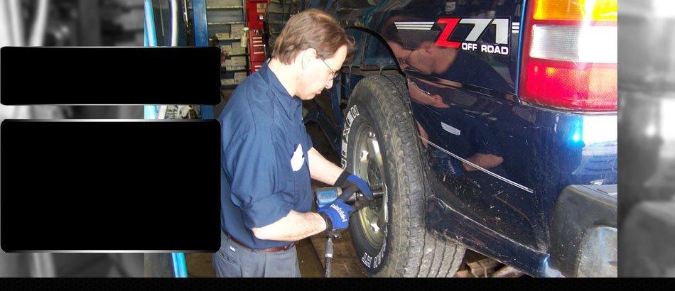 New Tires | Allentown , PA | Park Manor Automotive | 610-395-6712