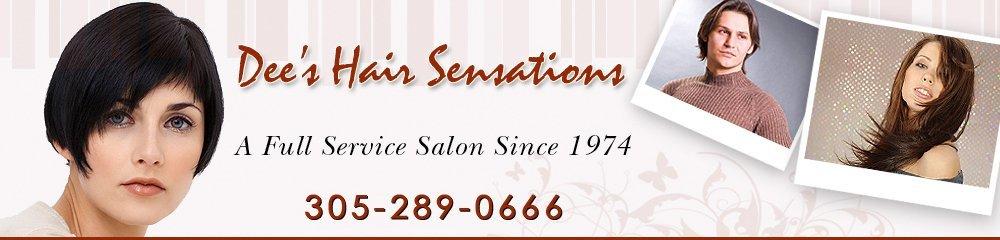 Hair and Beauty Salon - Marathon, FL - Dee's Hair Sensations
