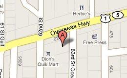 Dee's Hair Sensations - 6209 Overseas Highway, Marathon, FL 33050