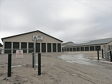 Storage Unit - Coralville, IA - A+ Lake Macbride Storage