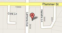 Ezek Asphalt Paving - 14950 Plummer St.  North Hills, CA 91343