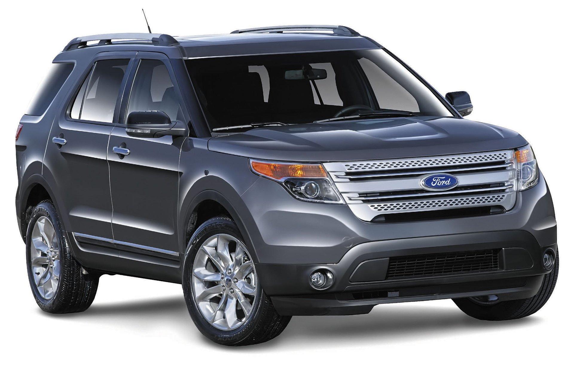 SUV  sc 1 th 182 & Danvers Ford Rentals | Auto Rentals | Danvers MA markmcfarlin.com