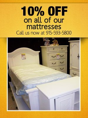 Bedroom Furniture El Paso bedroom sets - juegos de dormitorio el paso, tx - mad man furniture