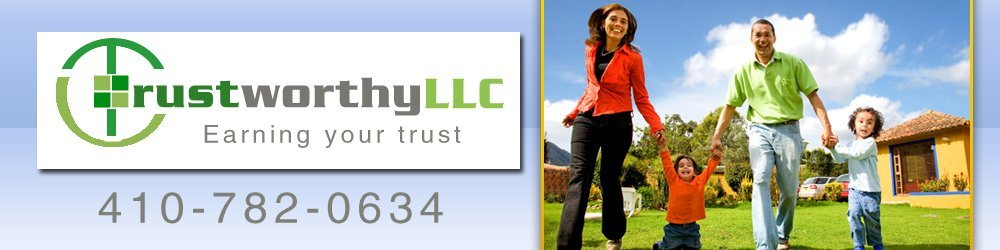 Mortgage Protection - Baltimore, MD - Trustworthy, LLC