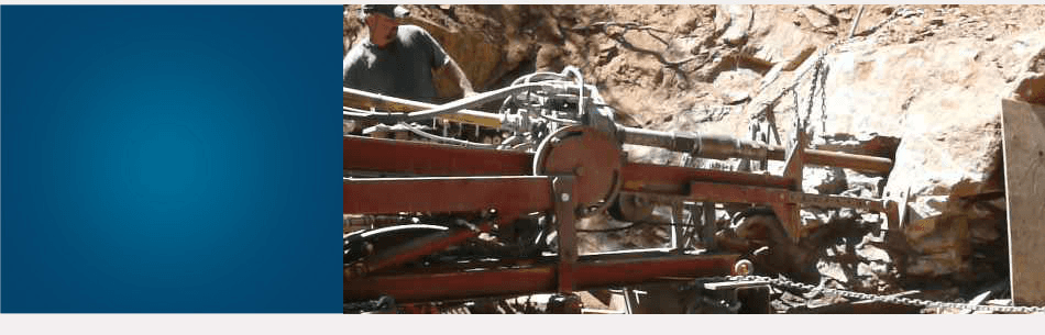 Specialty drilling | Sonora, CA | Canepa & Sons Inc | 209-532-1136
