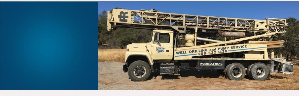 24-hour well service | Sonora, CA | Canepa & Sons Inc | 209-532-1136