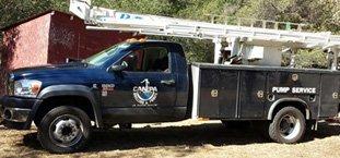 Pump installation | Sonora, CA | Canepa & Sons Inc | 209-532-1136