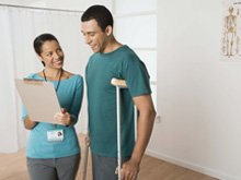 Rehabilitation - Clarion,  PA - Clarion Rehabilitation Services, Inc.