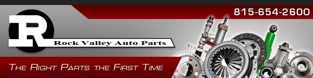 Auto Parts Warehouse - Loves Park, IL - Rock Valley Auto Parts