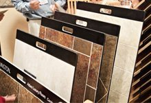 Building Materials - Port Charlotte, FL - Murdock Flooring - Tiles