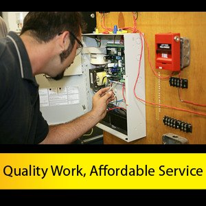 New Electrical - St. Louis, MO - Wallace Electrical Services - Electrical repair - Quality Work, Affordable Service