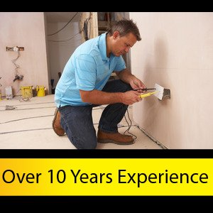 Electrical Services - St. Louis, MO - Wallace Electrical Services - Electrical Services - Over 10 Years Experience