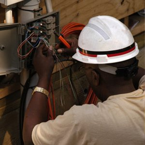 Troubleshooting - St. Louis, MO - Wallace Electrical Services - Electrical Services