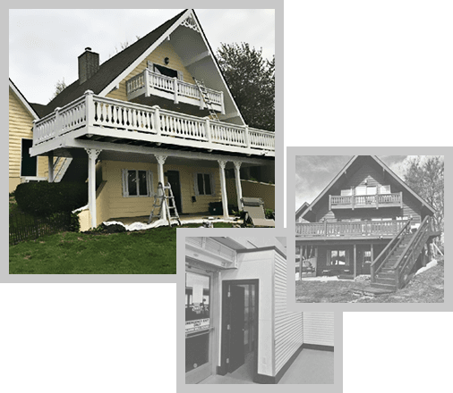 D D Quality Painting Painters Indianapolis In