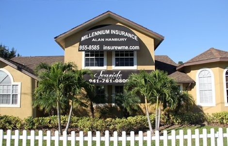 Bradenton Office | Sarasota, FL | Millennium Insurance and Investment Group of Florida