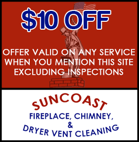Chimney Repair Coupon