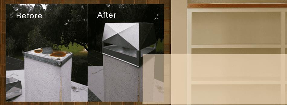 Chimney repairs | Pinellas County, FL | Suncoast Chimney Inc | 888-578-6262