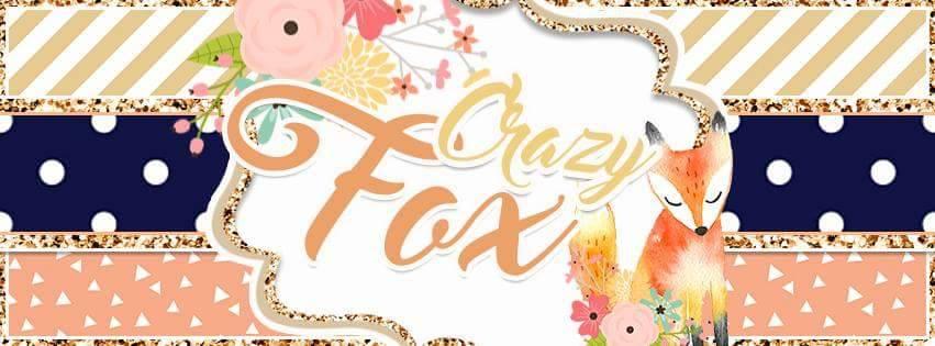 Crazy Fox Boutique - logo